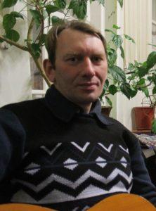 Яков Глазырин